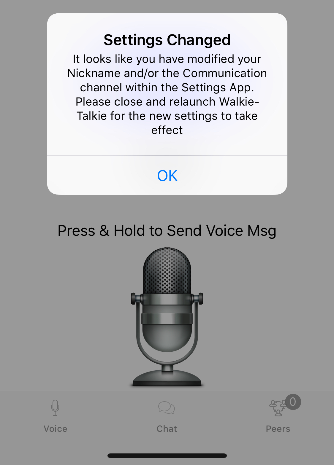 iphone 4 voice control settings